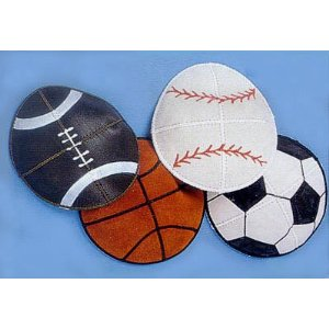 Sports Kippah Collection